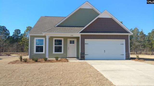 511 Lawndale Drive, Gaston, SC 29053 (MLS #455897) :: Home Advantage Realty, LLC