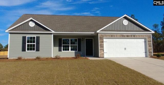 510 Lawndale Drive, Gaston, SC 29053 (MLS #455898) :: Home Advantage Realty, LLC