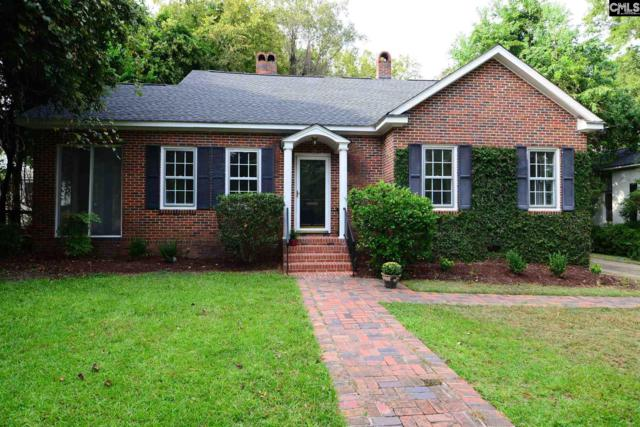 210 Chesnut Street, Camden, SC 29020 (MLS #455908) :: Home Advantage Realty, LLC
