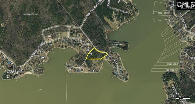 2359 Gull Road, Liberty, SC 29074 (MLS #455909) :: Home Advantage Realty, LLC