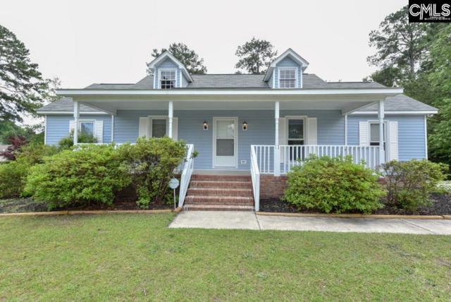 25 Constable Lane, Columbia, SC 29223 (MLS #455922) :: Home Advantage Realty, LLC