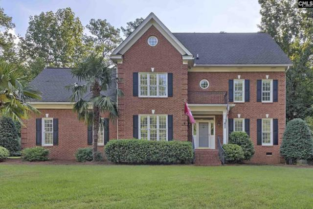 252 Sheringham Road, Columbia, SC 29212 (MLS #455926) :: EXIT Real Estate Consultants