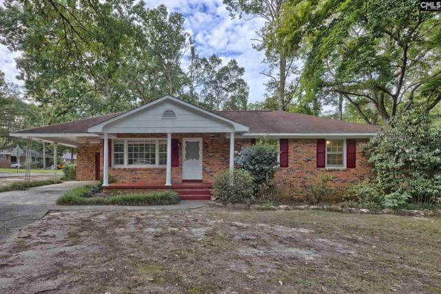 201 Pitney Road, Columbia, SC 29212 (MLS #455930) :: Home Advantage Realty, LLC