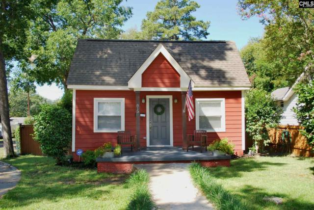 815 Howard Street, Columbia, SC 29205 (MLS #455933) :: Home Advantage Realty, LLC