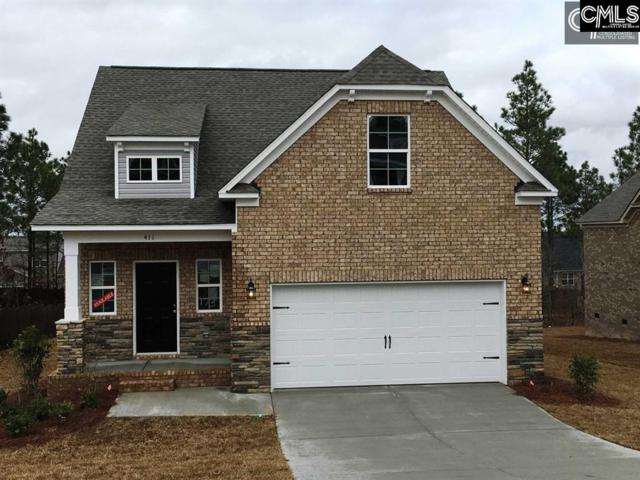 120 Cedar Chase Lane, Irmo, SC 29063 (MLS #455938) :: The Olivia Cooley Group at Keller Williams Realty