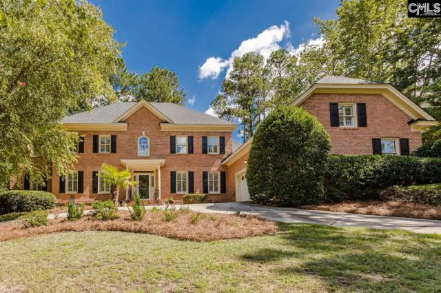316 Running Fox Road, Columbia, SC 29223 (MLS #455942) :: Home Advantage Realty, LLC