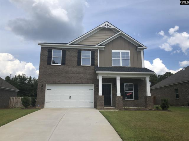 24 Cedar Croft Court, Irmo, SC 29063 (MLS #455946) :: The Olivia Cooley Group at Keller Williams Realty