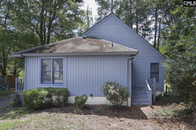 115 Walnut Creek Court, Lexington, SC 29073 (MLS #455963) :: Home Advantage Realty, LLC