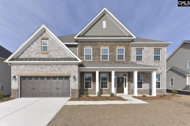 117 Long Cove  Lot 20 Drive, Blythewood, SC 29016 (MLS #455979) :: EXIT Real Estate Consultants