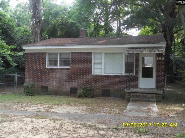 1512 Albemarle Street, Columbia, SC 29203 (MLS #455982) :: The Olivia Cooley Group at Keller Williams Realty