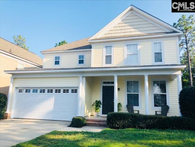 284 Bassett Loop, Columbia, SC 29229 (MLS #455988) :: EXIT Real Estate Consultants