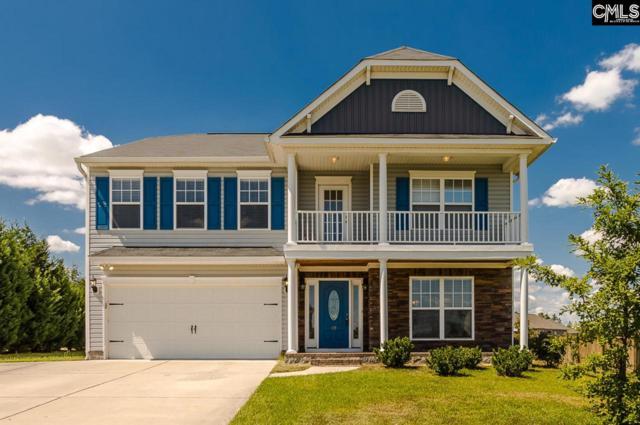 49 Kelsney Ridge Dr, Elgin, SC 29045 (MLS #455994) :: EXIT Real Estate Consultants