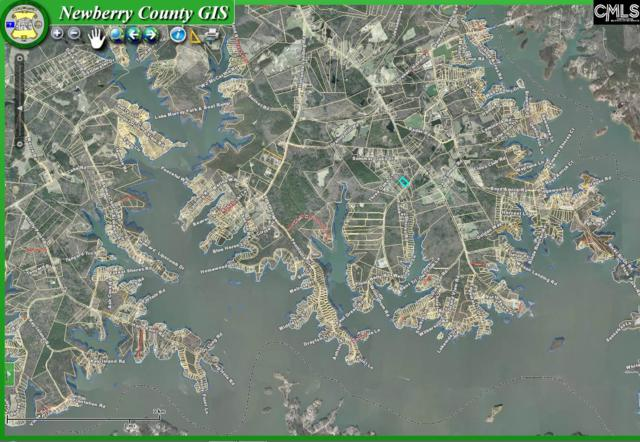 193 Hamms Landing Road #36, Prosperity, SC 29127 (MLS #456004) :: RE/MAX AT THE LAKE