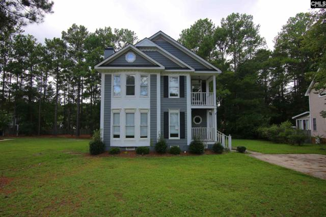 130 Brook Hollow Drive, Columbia, SC 29229 (MLS #456015) :: RE/MAX AT THE LAKE