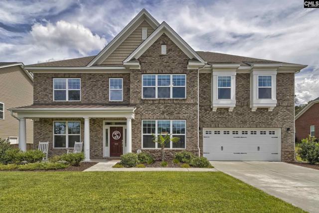 231 Penfolds Court, Lexington, SC 29072 (MLS #456023) :: Home Advantage Realty, LLC