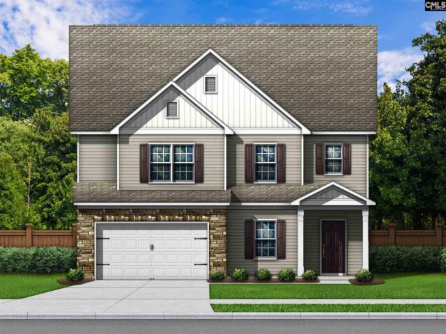 107 Buccaneer Place #200, Leesville, SC 29070 (MLS #456034) :: Home Advantage Realty, LLC