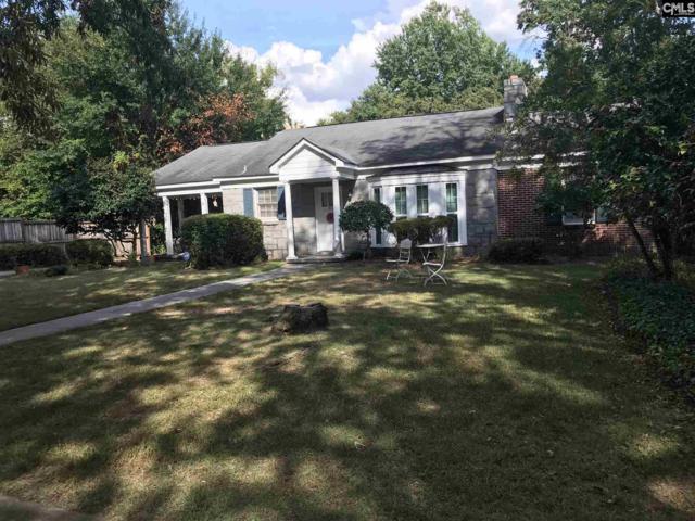 614 Capitol Place, Columbia, SC 29205 (MLS #456045) :: Home Advantage Realty, LLC
