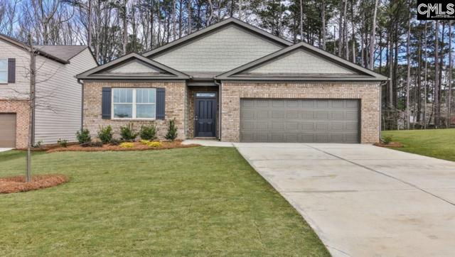 14 Brentsmill Circle #9, Blythewood, SC 29016 (MLS #456064) :: The Olivia Cooley Group at Keller Williams Realty