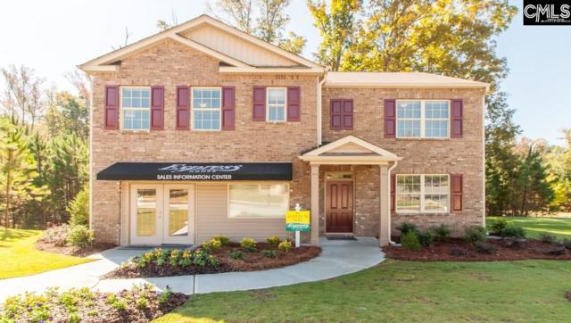 16 Brentsmill Circle #10, Blythewood, SC 29016 (MLS #456065) :: The Olivia Cooley Group at Keller Williams Realty