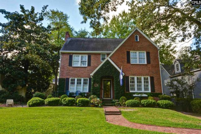 2328 Wilmot Avenue, Columbia, SC 29205 (MLS #456073) :: Home Advantage Realty, LLC