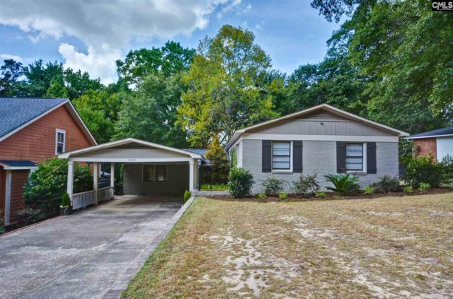 3409 Park Street, Columbia, SC 29201 (MLS #456085) :: Home Advantage Realty, LLC