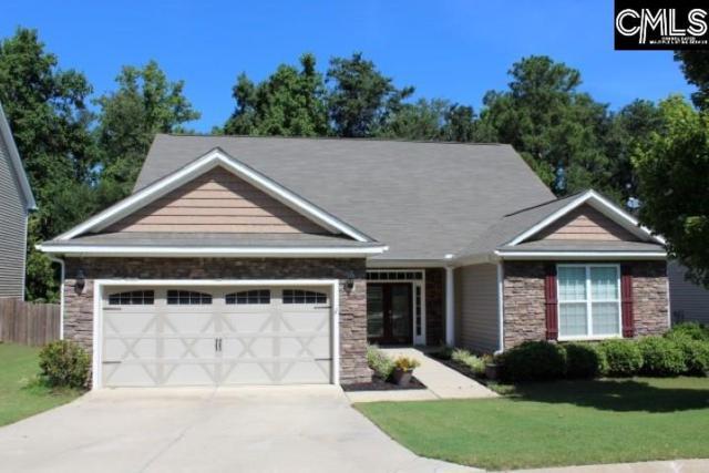 192 Mill House Lane, Lexington, SC 29072 (MLS #456088) :: RE/MAX AT THE LAKE
