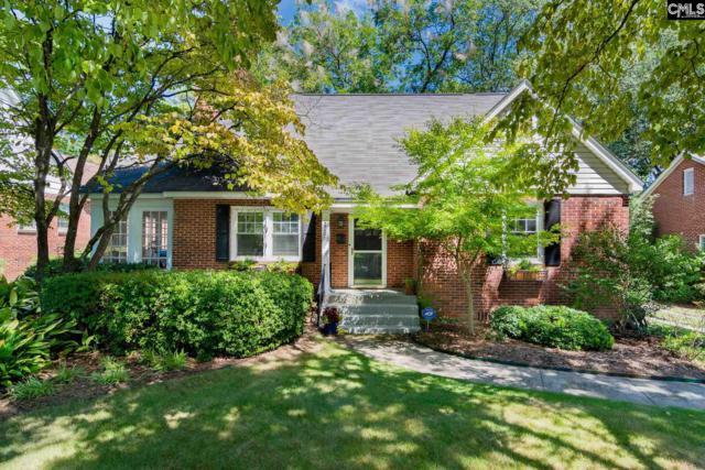 2737 Burney Drive, Columbia, SC 29205 (MLS #456092) :: Home Advantage Realty, LLC