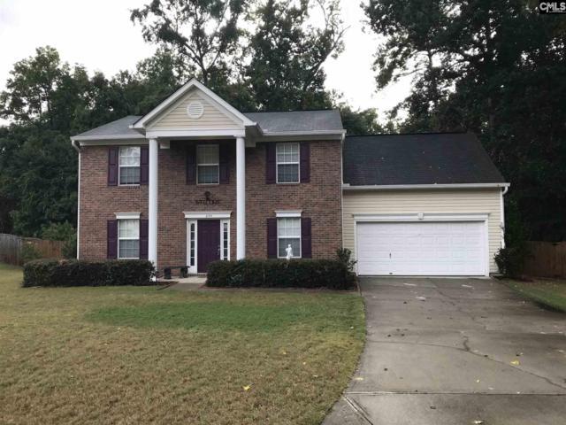 255 Crimson Oak Drive, Lexington, SC 29072 (MLS #456104) :: EXIT Real Estate Consultants