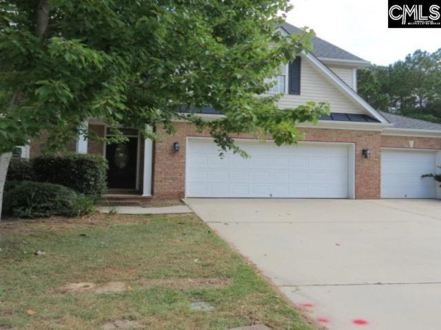 163 Granbury Lane, Columbia, SC 29229 (MLS #456113) :: EXIT Real Estate Consultants