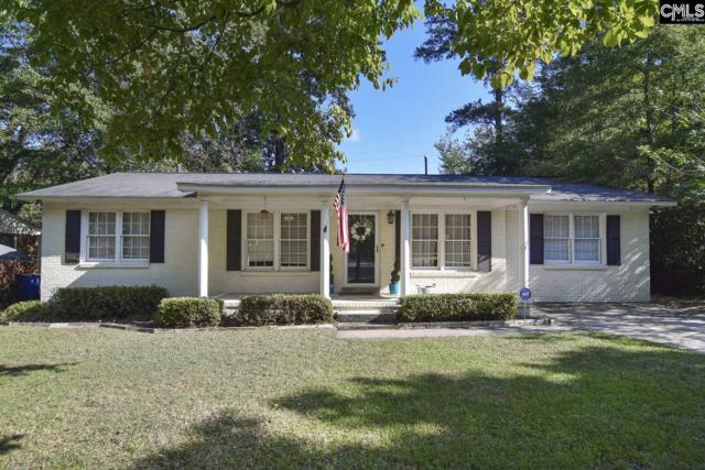 3827 Live Oak St, Columbia, SC 29205 (MLS #456115) :: Home Advantage Realty, LLC