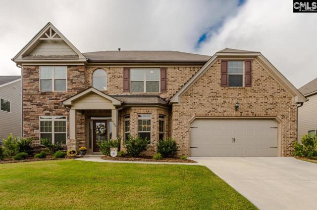 526 Meadow Grass Lane #53, Lexington, SC 29072 (MLS #456118) :: Home Advantage Realty, LLC