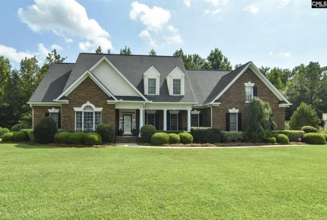 568 Charles Court, Lexington, SC 29072 (MLS #456128) :: The Olivia Cooley Group at Keller Williams Realty