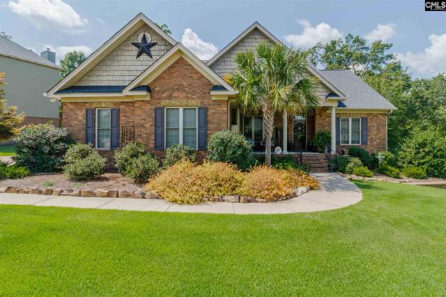 531 Wild Hickory Lane, Blythewood, SC 29016 (MLS #456130) :: The Olivia Cooley Group at Keller Williams Realty