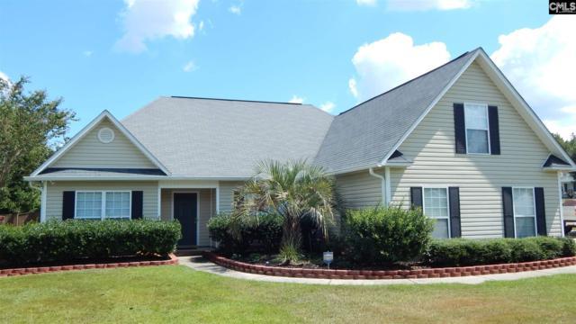 1233 Knotts Haven Loop, Lexington, SC 29073 (MLS #456145) :: Home Advantage Realty, LLC