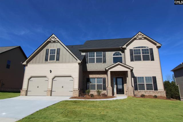 563 Sterling Ponds Drive Lot 100, Blythewood, SC 29016 (MLS #456182) :: EXIT Real Estate Consultants