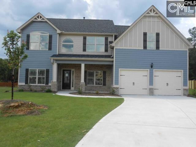 554 Rimer Pond Road Lot 1007, Blythewood, SC 29016 (MLS #456183) :: Home Advantage Realty, LLC