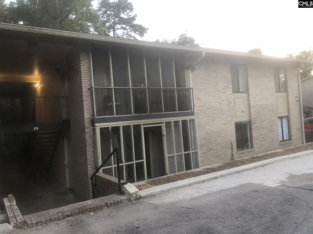107 Thornwell Court Apt #C, Columbia, SC 29205 (MLS #456192) :: The Neighborhood Company at Keller Williams Columbia
