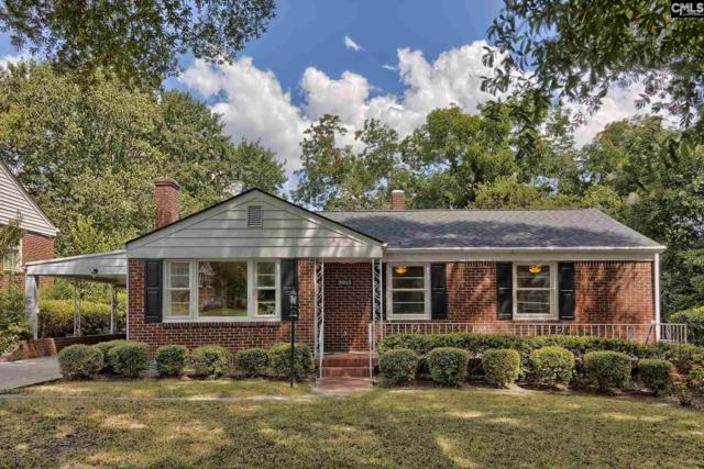 3903 Yale Avenue, Columbia, SC 29205 (MLS #456210) :: Home Advantage Realty, LLC