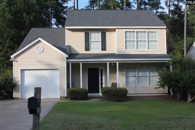 408 Sesqui Trail, Columbia, SC 29223 (MLS #456220) :: RE/MAX AT THE LAKE
