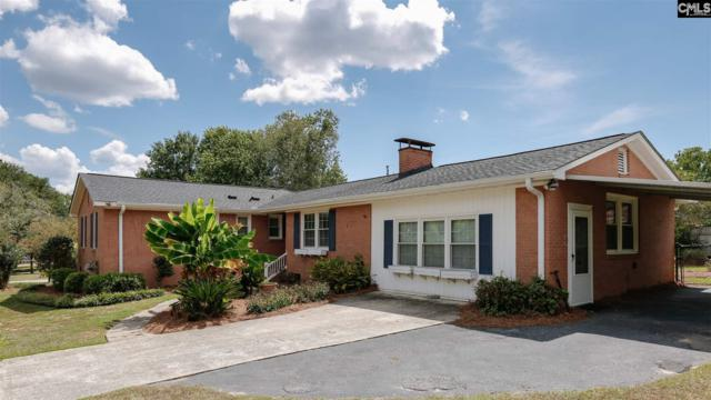 517 Knollwood Drive, Columbia, SC 29209 (MLS #456222) :: RE/MAX AT THE LAKE