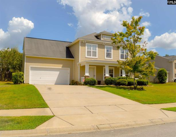 530 Foxstone Drive, Chapin, SC 29036 (MLS #456242) :: The Olivia Cooley Group at Keller Williams Realty
