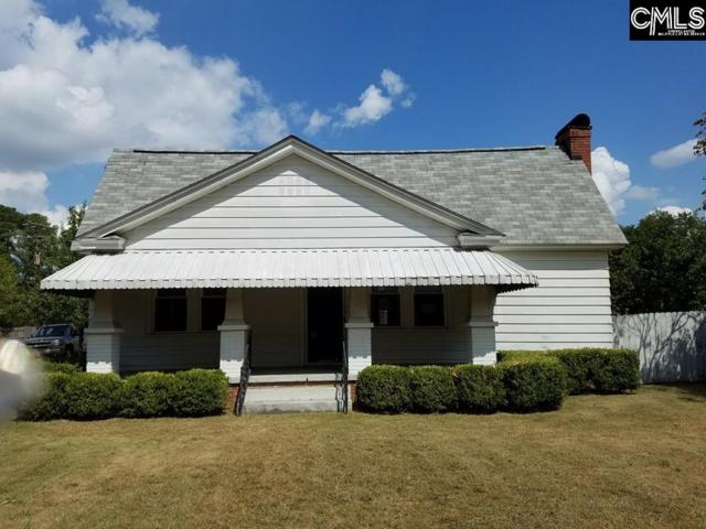 632 Naples Avenue, Cayce, SC 29033 (MLS #456274) :: The Olivia Cooley Group at Keller Williams Realty