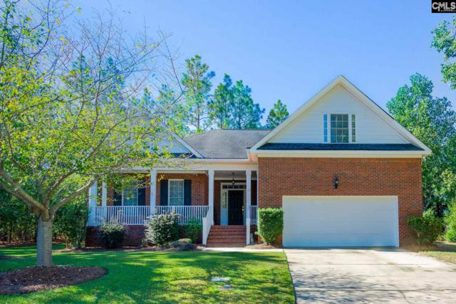 103 Sherborne Lane, Columbia, SC 29229 (MLS #456278) :: EXIT Real Estate Consultants