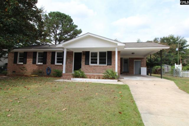 1818 Sedgefield Street, Cayce, SC 29033 (MLS #456297) :: The Olivia Cooley Group at Keller Williams Realty