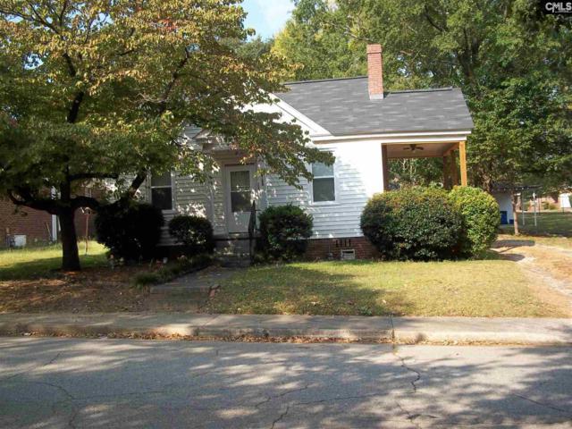 4311 Arlington Street, Columbia, SC 29203 (MLS #456315) :: Home Advantage Realty, LLC
