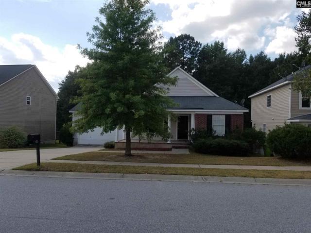 470 Robins Egg Drive, Columbia, SC 29229 (MLS #456337) :: The Neighborhood Company at Keller Williams Columbia