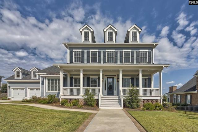 437 River Club Road, Lexington, SC 29072 (MLS #456340) :: Home Advantage Realty, LLC