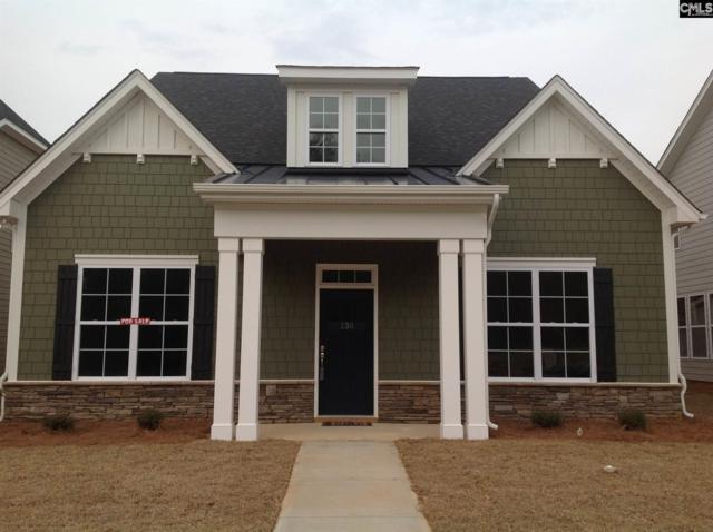 136 Garden Gate Way #47, Lexington, SC 29072 (MLS #456342) :: Home Advantage Realty, LLC