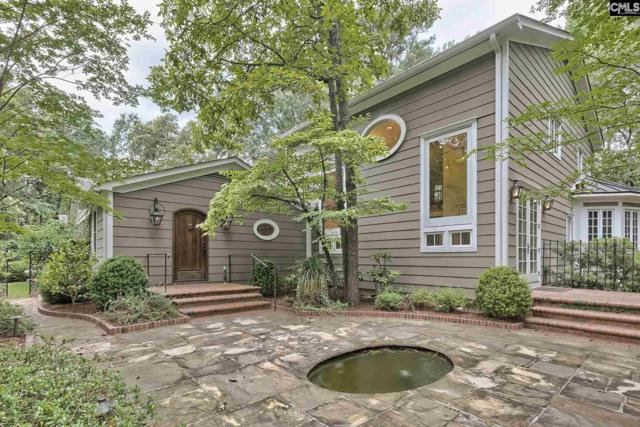 2105 Richardson Road, Camden, SC 29020 (MLS #456343) :: Home Advantage Realty, LLC