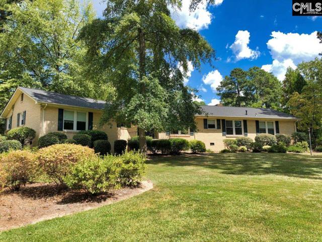 400 Brookshire Drive, Columbia, SC 29210 (MLS #456348) :: Home Advantage Realty, LLC